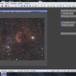 """L'immagine intera dopo l'applicazione del tool ACDNR. Da questa """"distanza"""" non si apprezza la riduzione del rumore appena ottenuta."""