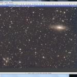 NGC7331 dopo ACDNR