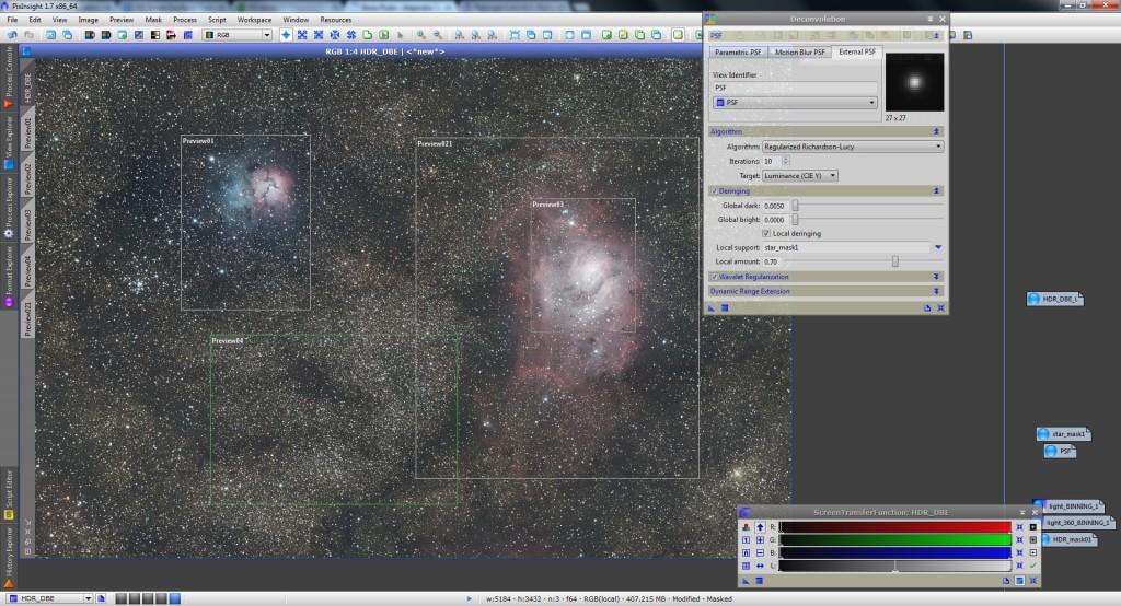 M8M20 DEC RGB