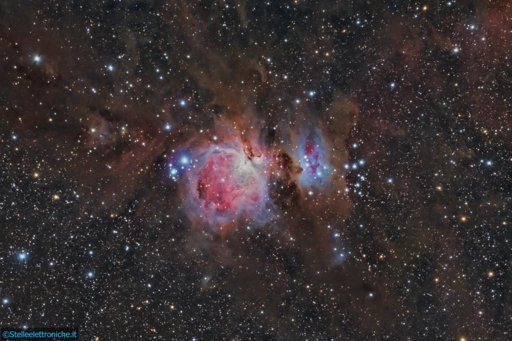 M42 NGC1975